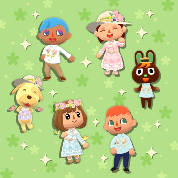 Animal Crossing Pocket Camp Page 4 Japanese Nintendo