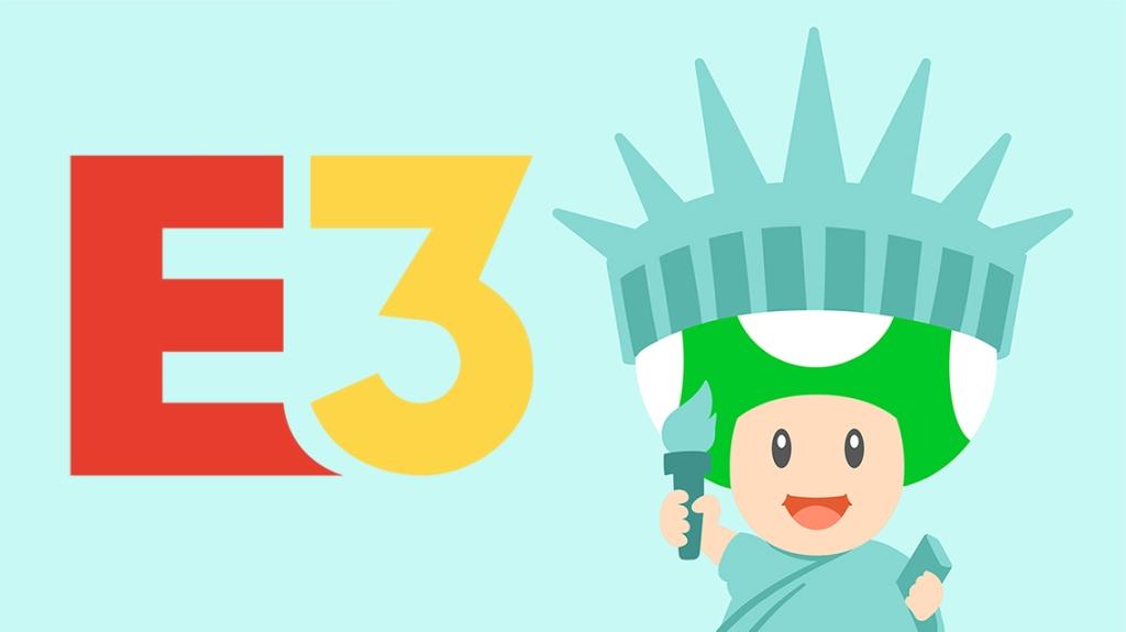 E3 Nintendo 2021