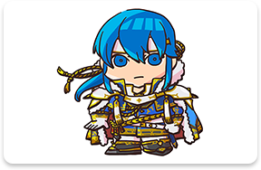 Seliph: Scion of Light