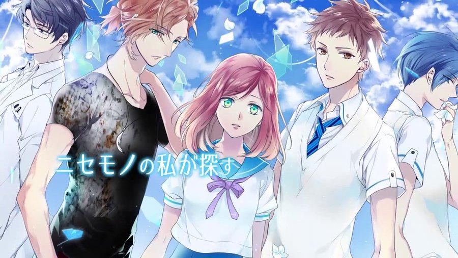 Spiral Memoria~Watashi to Deau Natsu~