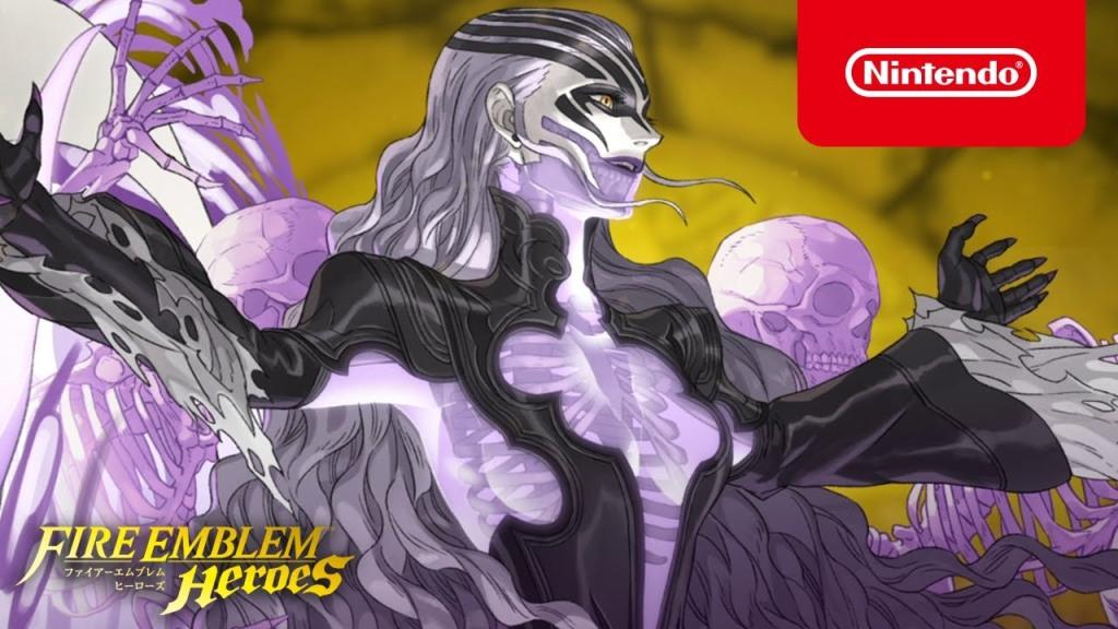 Mythic Hero – Hel: Death Sovereign