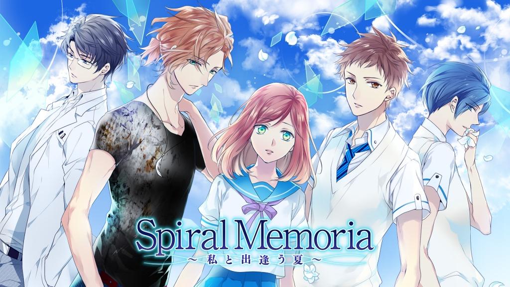 Spiral Memoria