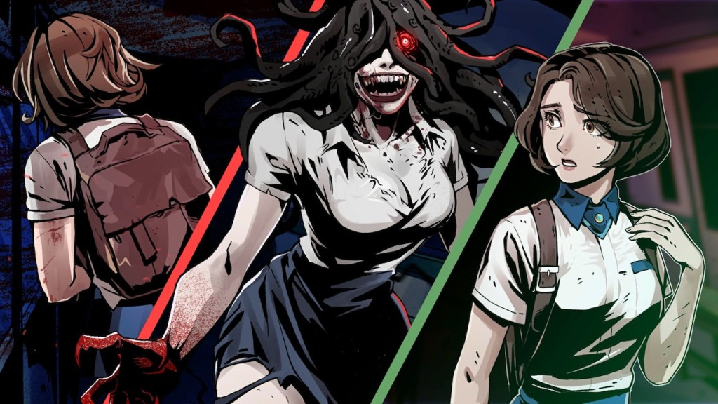 The Coma 2:Vicious Sisters