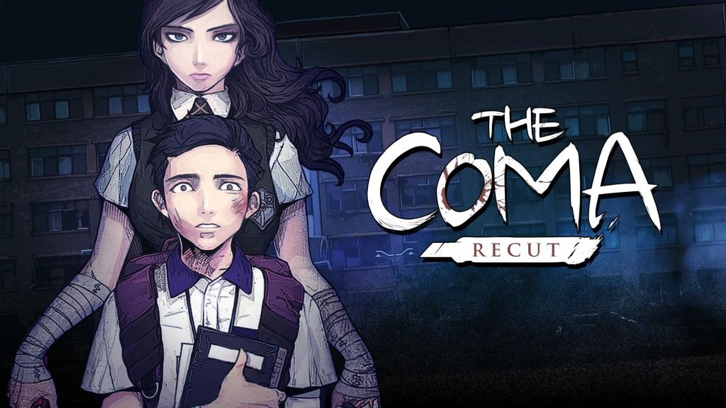 The Coma:Recut