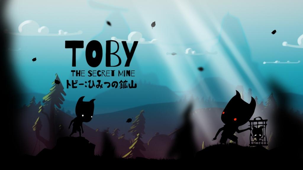 Toby:The Secret Mine