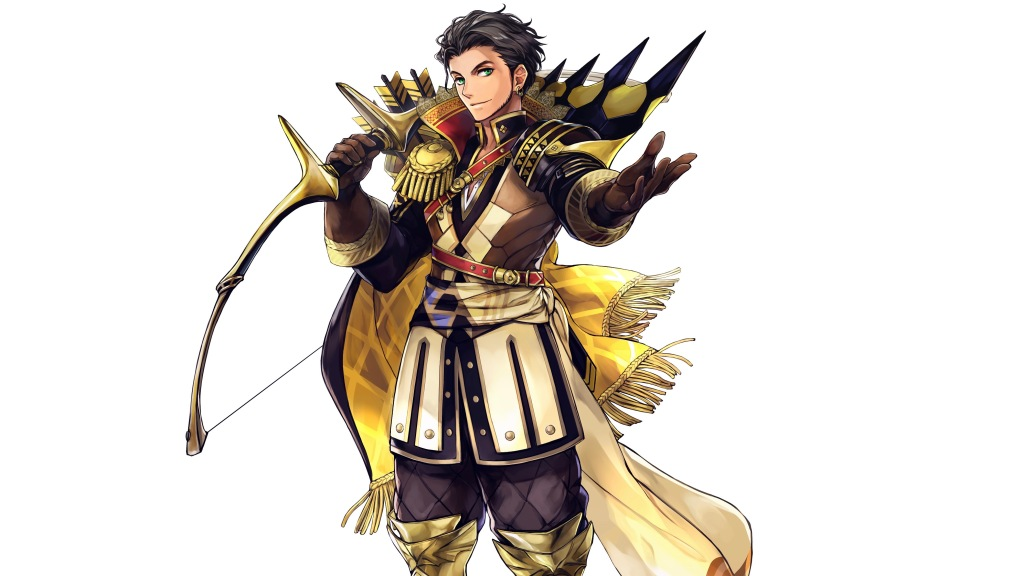 Claude: Almyra's King