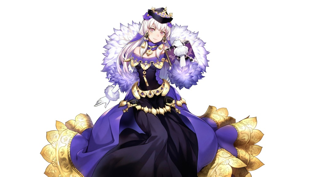 Lysithea: Earnest Seeker