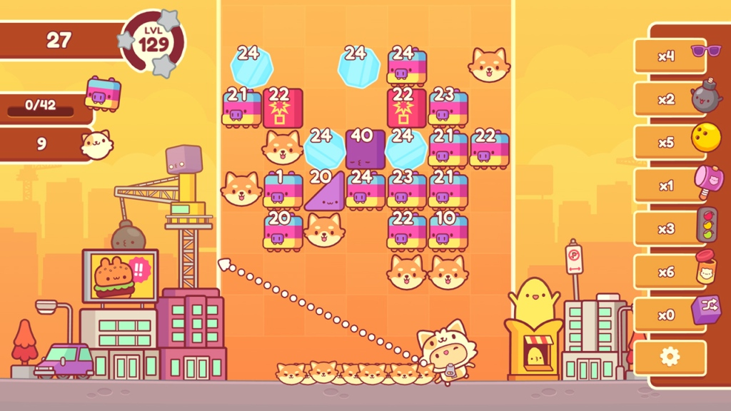 Piffle: A Cat Puzzle Adventure
