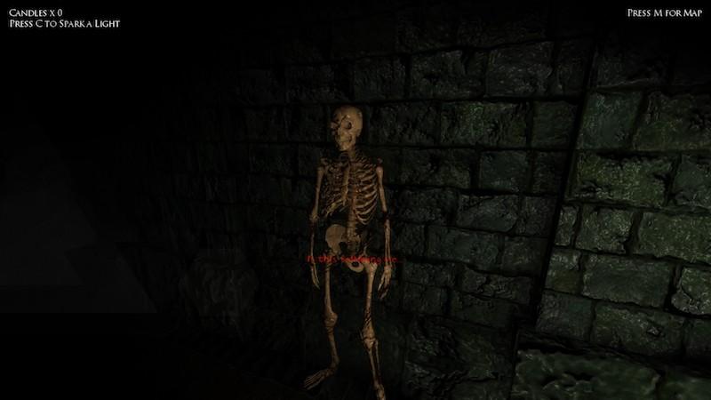 Dungeon Nightmares II : The Memory