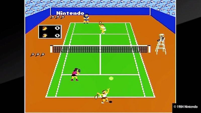 VS Tennis