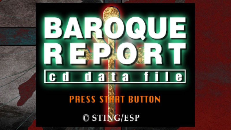 BAROQUE-REPORT-