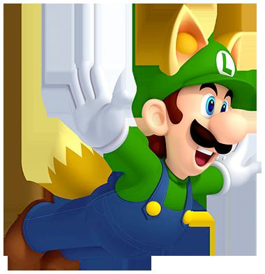 Fox Luigi