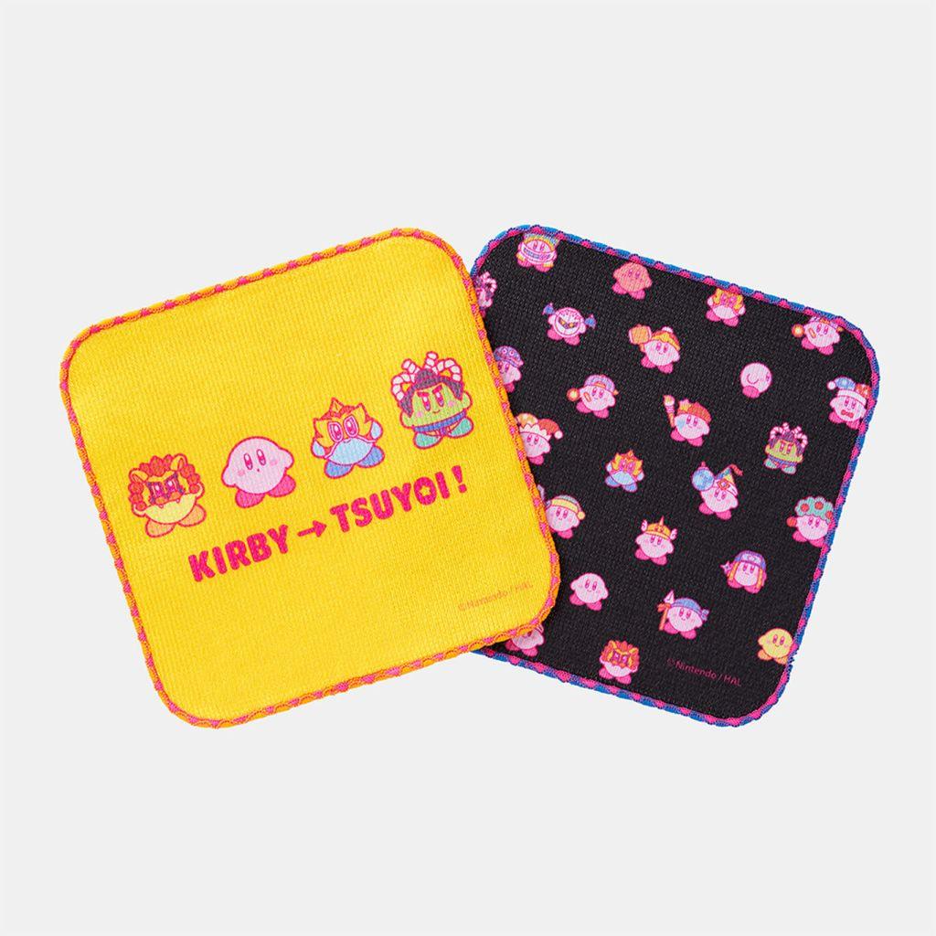 Kirby Fighters 2 Mini Towel Handkerchiefs