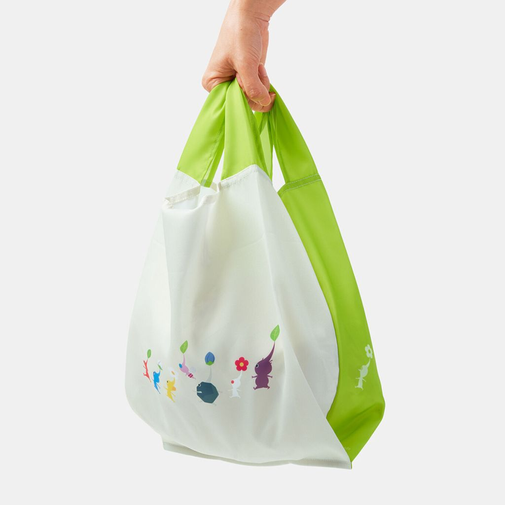 Pikmin 3 Deluxe Eco Bag