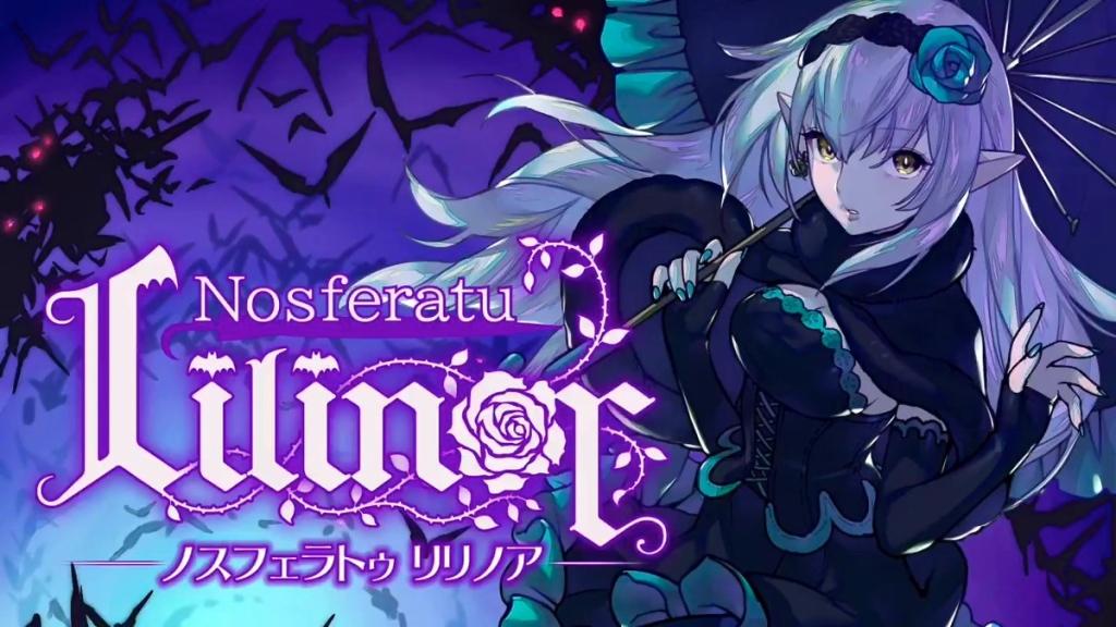 Nosferatu Lilinor